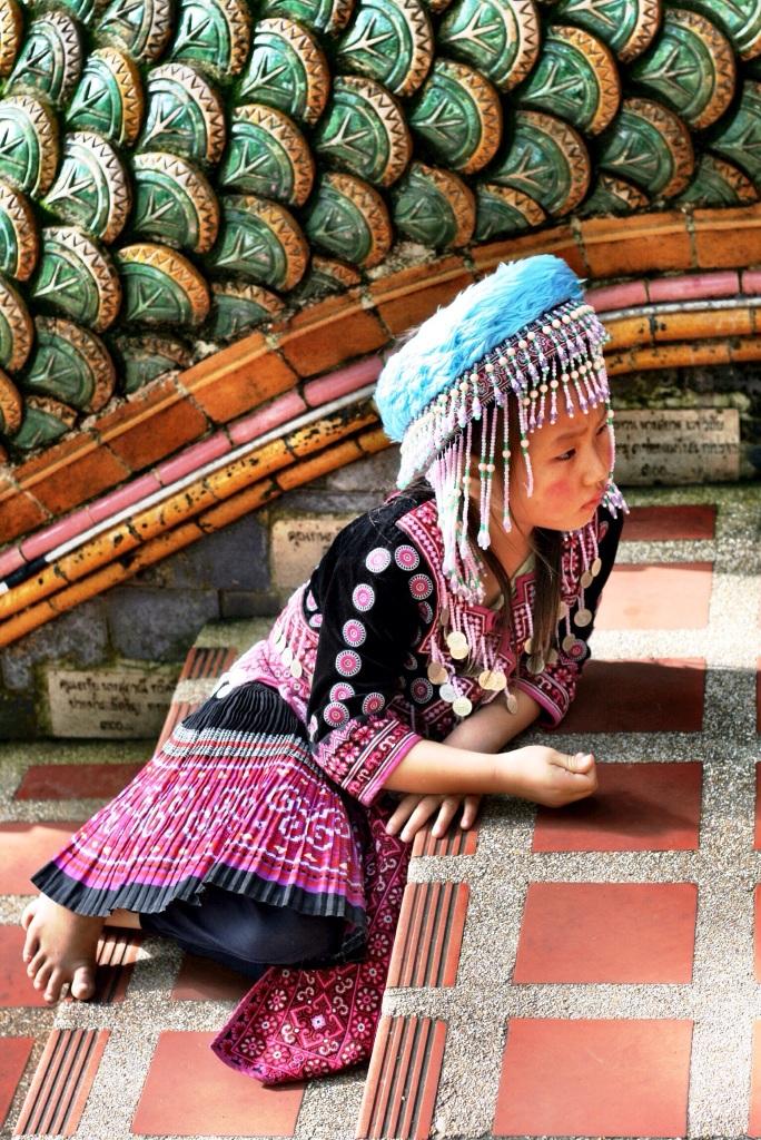 Sweet thai girl